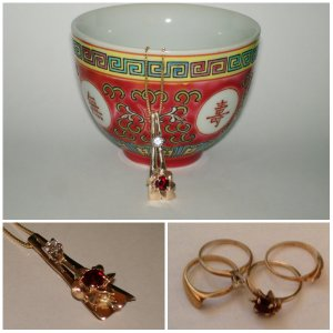Winnipeg jewellery Oro de Rey, Gary King, design jewellery