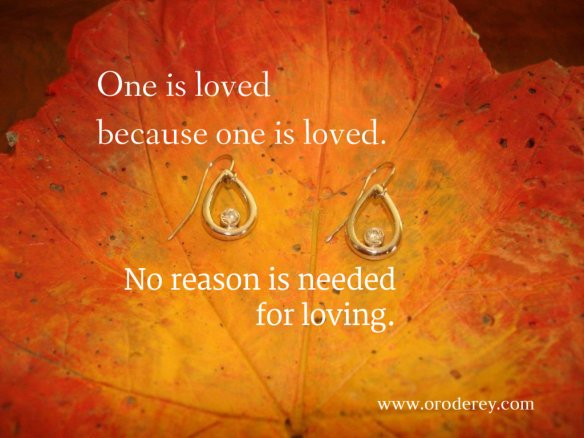love, Oro de REy, concierge jewellery service, winnipeg jeweller