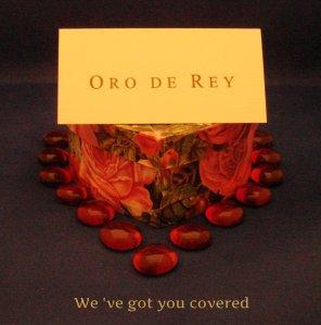 Oro de Rey gemstones, Valentines Day gifts, Gary King, Winnipeg Jeweller