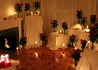 romance roses engagement ring